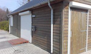 Rolluiken inclusief montage - Rolluiken laten monteren - Rolluiken laten plaatsen - Drenthe - Groningen - Friesland - Emmen - Coevorden - Borger-Odoorn - Hoogeveen - de Wolden - Midden-Drenthe - Assen - Aa en Hunze